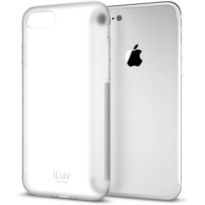 iLuv Gelato Case for iPhone 7 Plus/8 Plus (Clear)