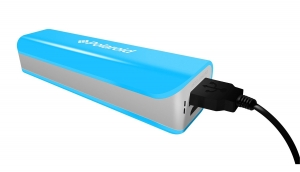 Polaroid PPP5061BL Power Pack for SmartPhones 2200mAh