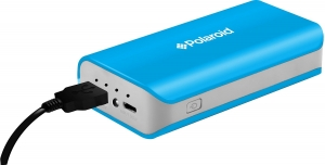 Polaroid PPP5081BL Power Pack for SmartPhone 4000mAh