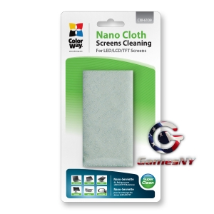 ColorWay Nano-cloth for Screen and Monitor Cleaning (CW-6109)