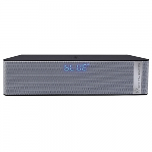 Mental Beats 00687 Harmony Bluetooth Speaker Black