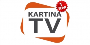 Kartina TV Subscription For 1 Year