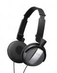 0027242745100, Sony Noise Canceling Closed-Back Headphones