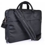 Dell Laptop Soft Black Computer Bag