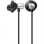 27242730533, Silver extra-bass earbuds