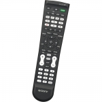 Sony RM-VZ220 Universal Remote 4 Devices