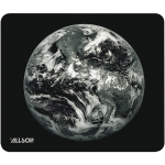 Allsop NatureSmart Mouse Pad (Earth)