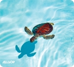 Allsop Naturesmart Mouse Pad (Turtle)