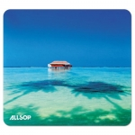 Naturesmart Mouse Pad (Tropical Maldive)