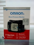 Omron Blood Pressure Monitor 7 Series Wrist