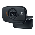 097855067289, Logitech 720p Webcam C510