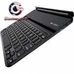 LOGITECH - Ultrathin Keyboard mini Cover for Apple iPad mini