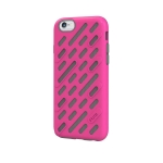 IHOME REFLEX ANTI-SCRATCH SNAP ON COVER CASE FOR IPHONE 6 - PINK