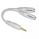 33991008793, TuneshareÙ 3.5mm headphone splitter