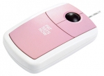 "4260066571036, Pat Says Now - Designer Computer Mouse -  ""Pink"""