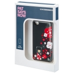 KOKESHI - iPhone 4/4s case by PAT SAYS NOW