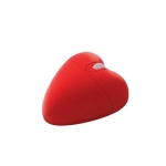 "4260066575539, Pat Says Now - Wireless Designer Mouse - ""Velvet Heart RF """