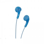 46838046094, Blue cool gumy earbuds