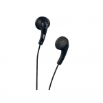 46838046100, Black cool gumy earbuds