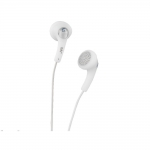 46838046162, White cool gumy earbuds