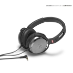 4961310107789, Closed headphones with solid bass system