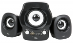 QFX CS-260 2.1 USB POWERED MULTIMEDIA SPEAKER