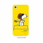 iLuv iCP751 - Hardshell case for iPhone 4S / 4.