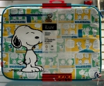 "iLuv IBP2113SBLU snoopy sleeve for 13""macbooks & laptops"