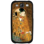 ILUV ISS243KIS SAMSUNG GALAXY S III KLIMT CASE (THE KISS)