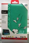 iLuv AM2SNOFTE Snoopy Portfolio case and stand for ipad mini/mini 2/mini 3
