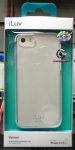 iLuv AI5VYNEWH iPhone 5 Vyneer Case White