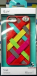 iLuv AI5TANGRE Tangle Case For iPhone 5/5S