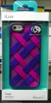 iLuv AI5TANGPU Tangle Case For iPhone 5/5S