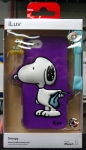 iLuv AI5SNO3PN Case for iPhone 5S/5 (Snoopy)