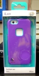 "ILUV AI6REGAPU iPhone 6 4.7"" Regatta Case (Purple)"