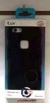 iLuv AI6PREGABK dual layer case Regatta for iPhone 6+