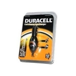 680988520181, Duracell Cell Phone Car Charger