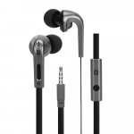 Mental Beats Node High Quality Earbuds with Mic