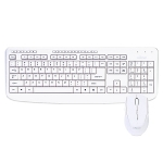 Bornd M610 Wireless Keyboard and Mouse