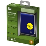 718037773179, Western Digital My Passport Essential SE 1 TB USB 3.0/2.0