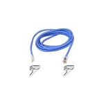 722868156094, 20ft cat5e blue patch cord rohs