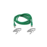 722868174548, 3ft fast cat5e green patch cordsnagless rohs