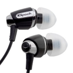 743878021295, Klipsch IMAGE S4 In-Ear Enhanced Bass Noise-Isolating Headphones
