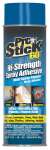 Pro Stick 60 Web Spray Adhesive  17 oz