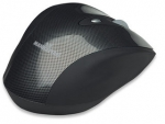 Manhattan MLDX Wireless Laser Desktop Mouse