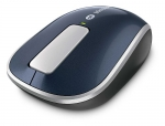 Microsoft Sculpt Touch Mouse - Mouse - optical - 3 button(s) - wireles 6PL-00003