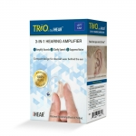 Treo by iHEAR 3-in-1 Hearing Amplifier