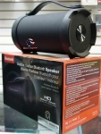 Mental Beats Outdoor/Indoor Bluetooth Portable Speaker 2Rock