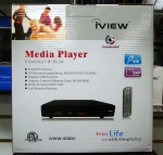 iView-103DV Compact Media Player