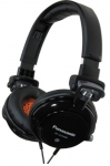 885170028814, Dj street model headphones - black